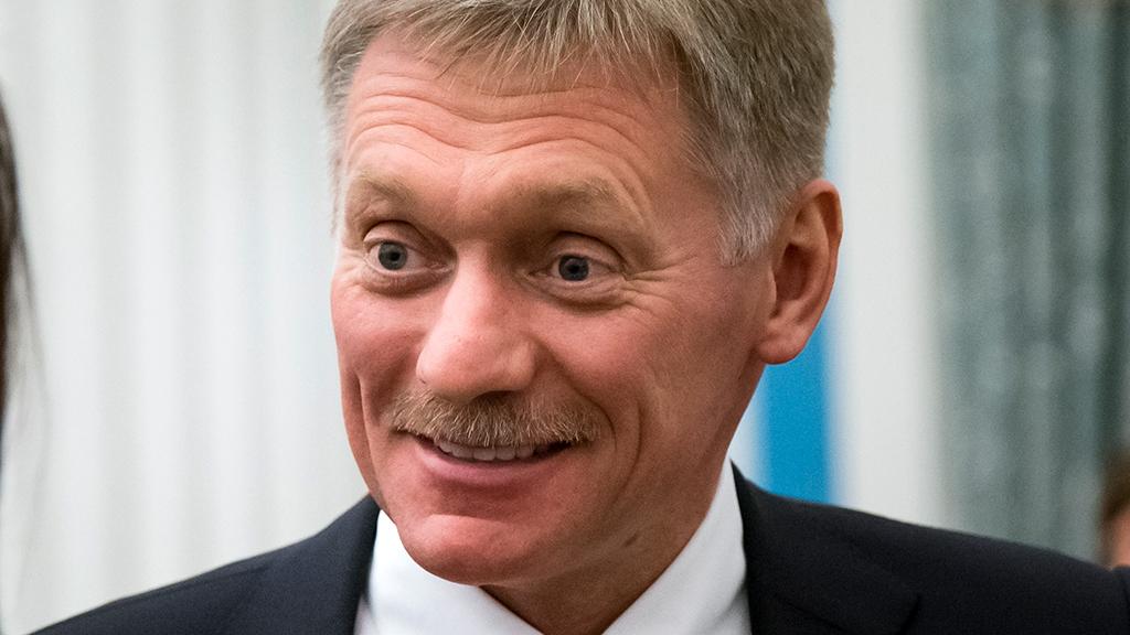 Песков подтвердил случай заражения коронавирусом в администрации президента