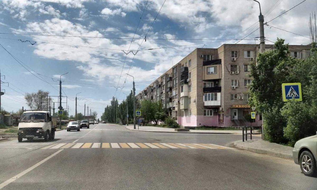 На пересечении Звездной и проезда Воробьева появился светофор