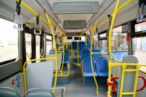 Астраханские автобусы остаются без кондукторов