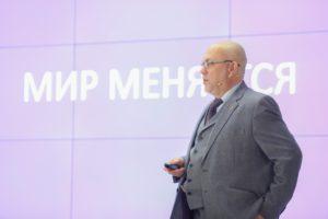 Аналог образовательного «Сириуса» появится в Астраханской области в этом году