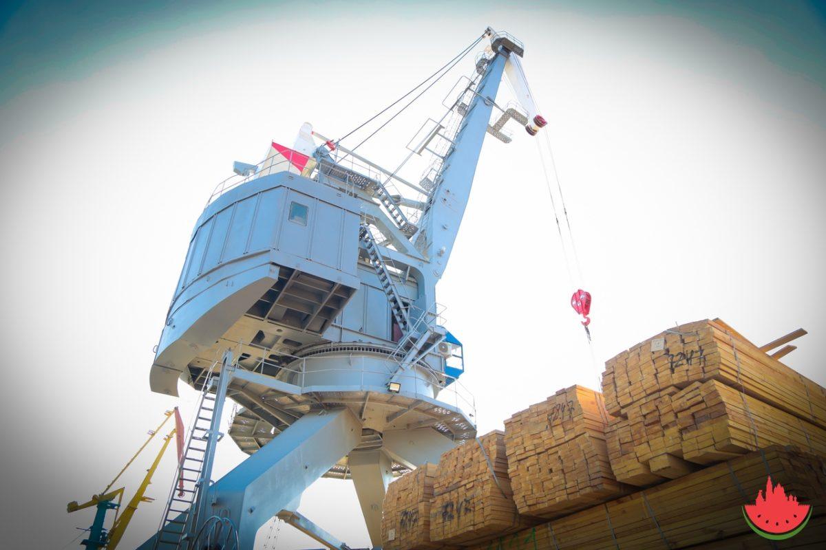 Немецкая компания подтвердила целесообразность строительства порта в Астраханской области
