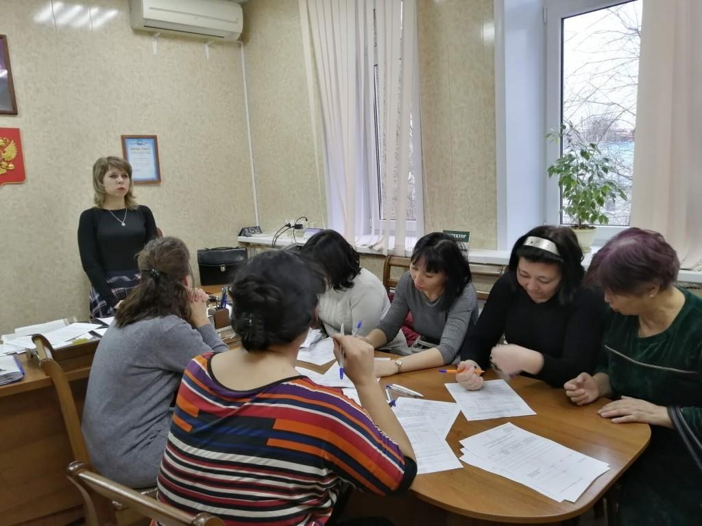 Женщин Камызякского района подтолкнули к открытию своего бизнеса