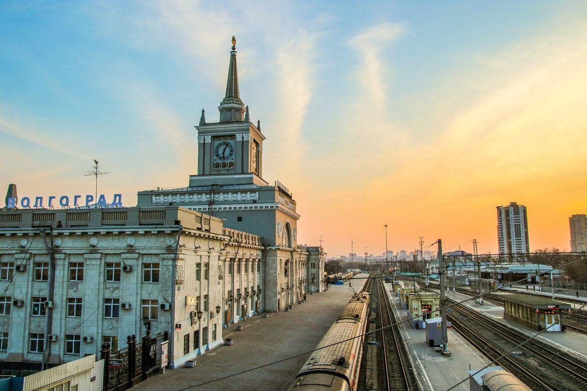 Поезд Астрахань — Волгоград собираются сделать значительно быстрее