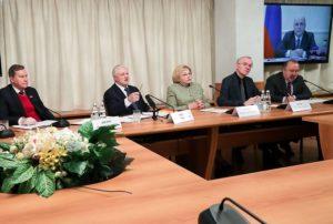Диалог Олега Шеина и премьера Михаила Мишустина: о зарплате и налогах
