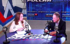 Сенатор Александр Башкин выступил против разрешения рыбалки в Астрахани