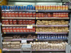 Поставщики продуктов предупредили о скором росте цен