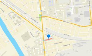 Назван адрес очага коронавируса в Астрахани с пятью зараженными