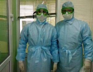 Коронавирус в Астраханской области по-прежнему распространяется слишком быстро