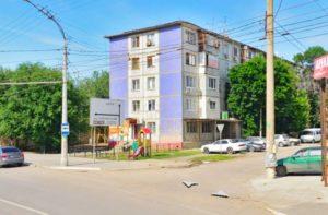 В закрытом на карантин астраханском общежитии скончался мужчина