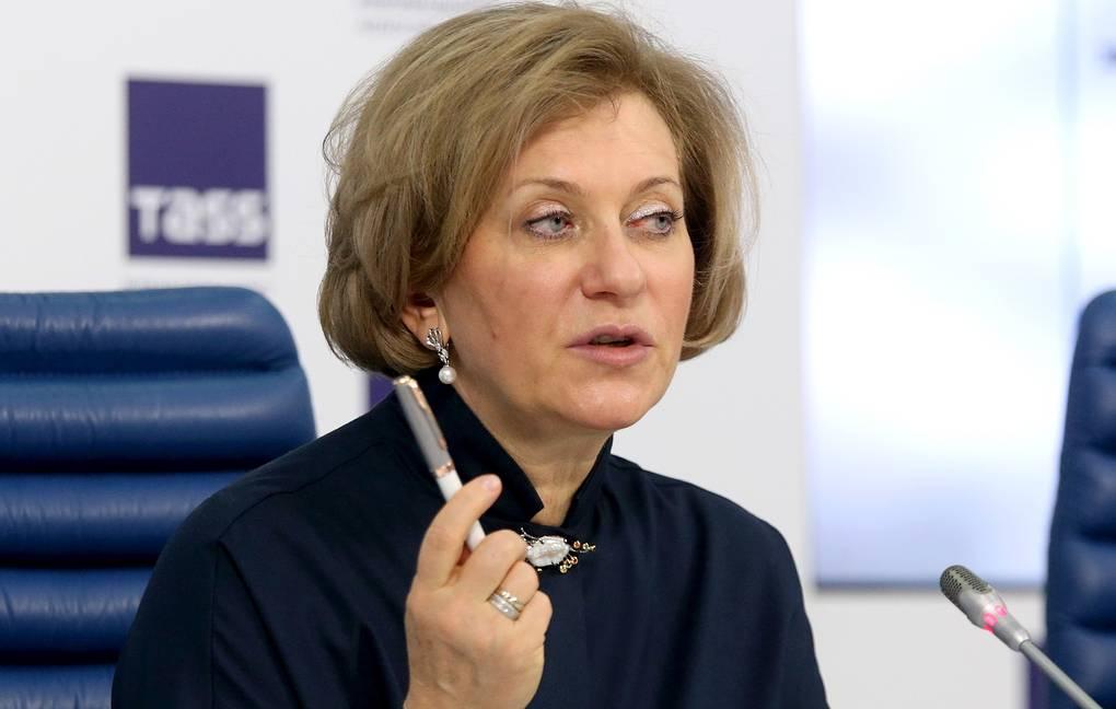 Анна Попова не исключила новых жестких органичений