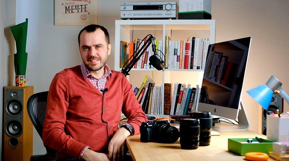 Астраханский предприниматель призвал горожан поддерживать местные компании
