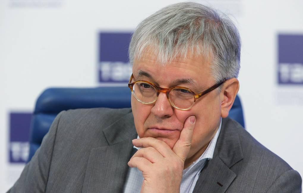 Ректор ВШЭ: средний класс в России может скатиться в бедность