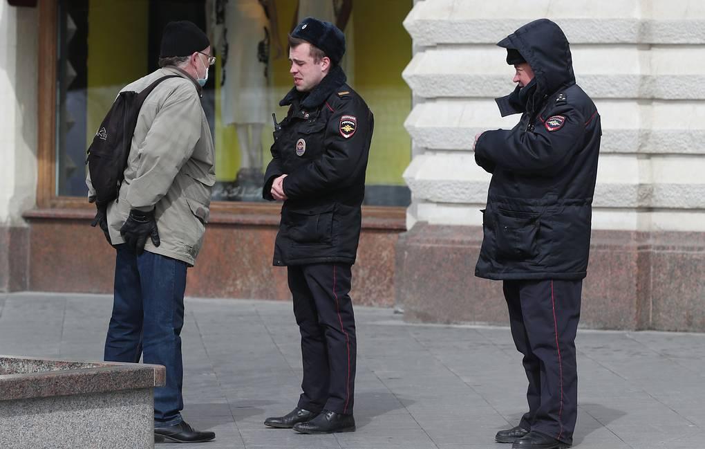 Власти России готовятся продлевать режим самоизоляции