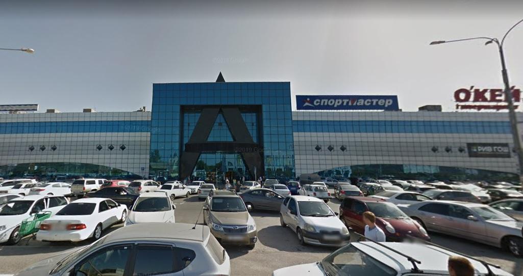 Арендаторы ТРЦ «Алимпик» просят помощи у губернатора Астраханской области