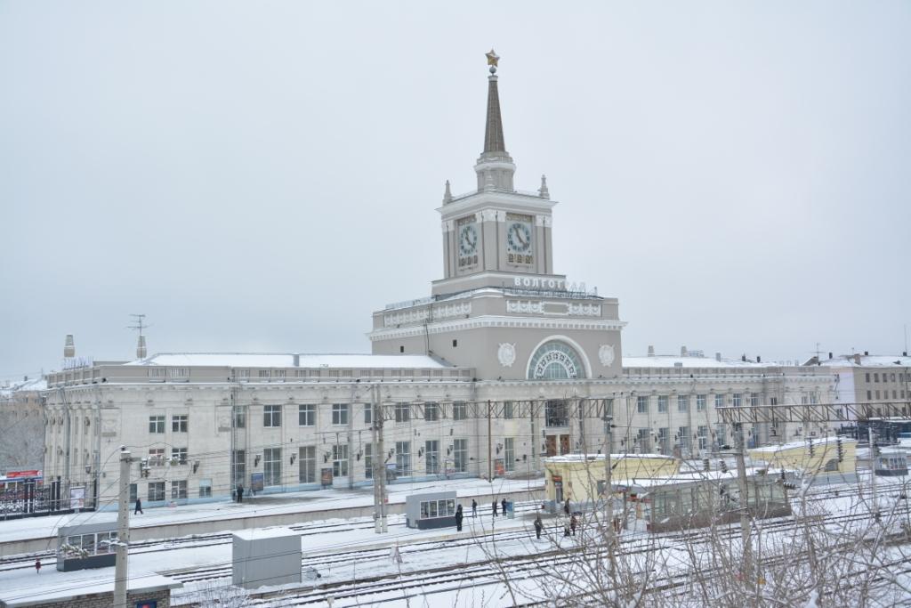 Экологическую акцию «Час Земли» поддержали на Приволжской магистрали