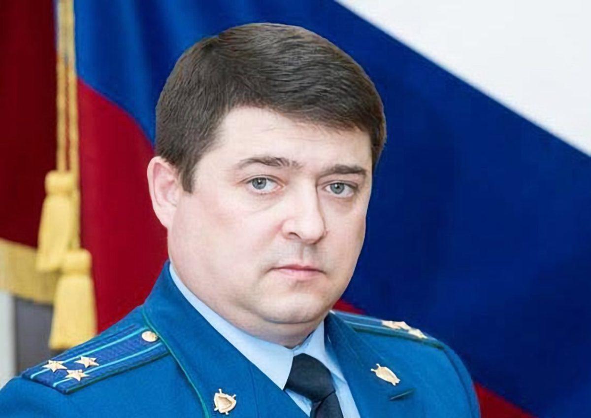 Дума Астраханской области согласовала нового прокурора региона