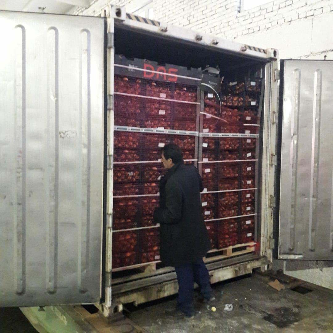 Почти 33,5 тыс. грузовых перевозочных документов на ПривЖД в марте было оформлено дистанционно