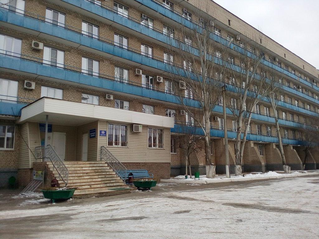 Роддом в Александровской больнице закрыли на карантин из-за зараженной роженицы