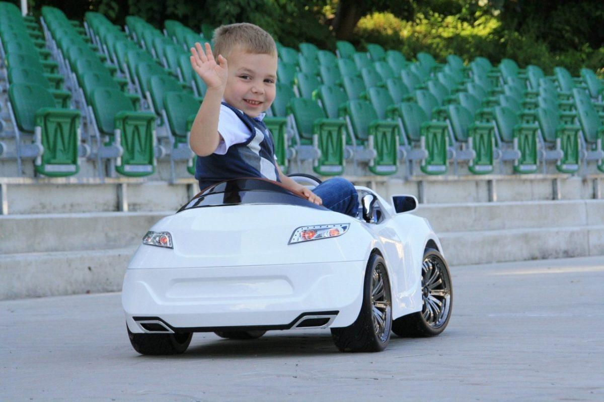 11-летнего астраханца остановили за рулем «Газели»