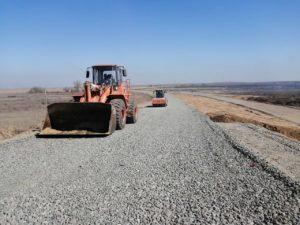 Почти 150 км астраханских дорог в этом году приведут в «человеческое состояние»