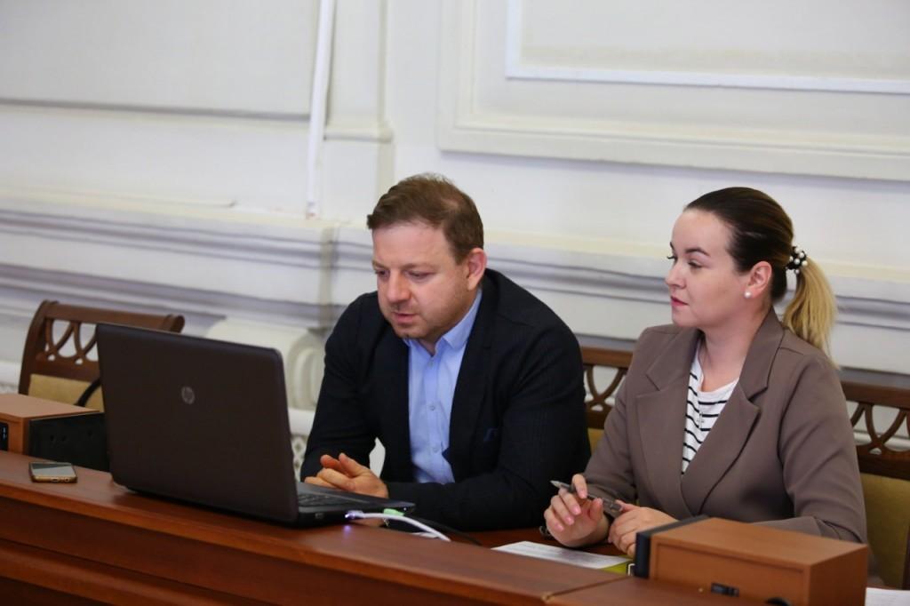 Руслан Пашаев: Астраханская область — продуктовый донор России