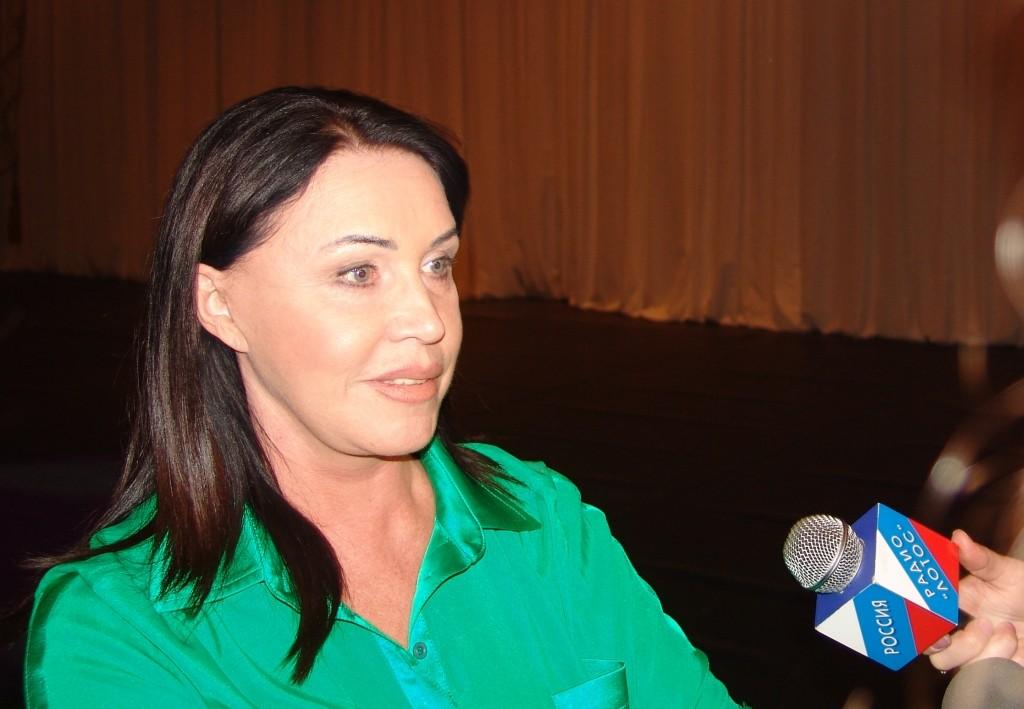Надежда Бабкина попала в больницу с коронавирусом и пневмонией