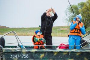 В Астраханской области запретили заниматься туризмом и рыбной ловлей на территории водно-болотных угодий