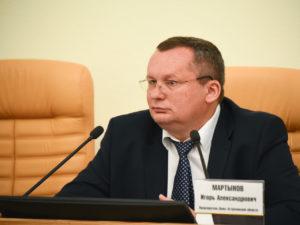 Устав Астраханской области привели в соответствие с обновленной Конституцией