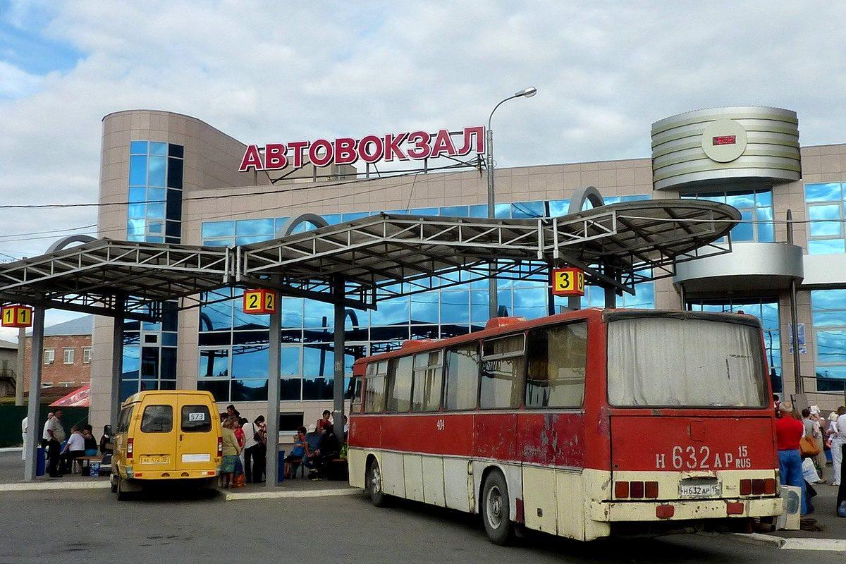 Владельцы астраханского автовокзала пытаются остановить его продажу