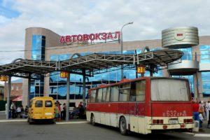 Из Астрахани скоро снова можно будет уехать на автобусе в другой регион