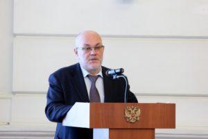 Астраханская область отказалась от ряда федеральных проектов из-за финансовых трудностей