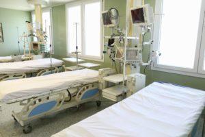Коэффициент распространения коронавируса в Астраханской области сильно понизился