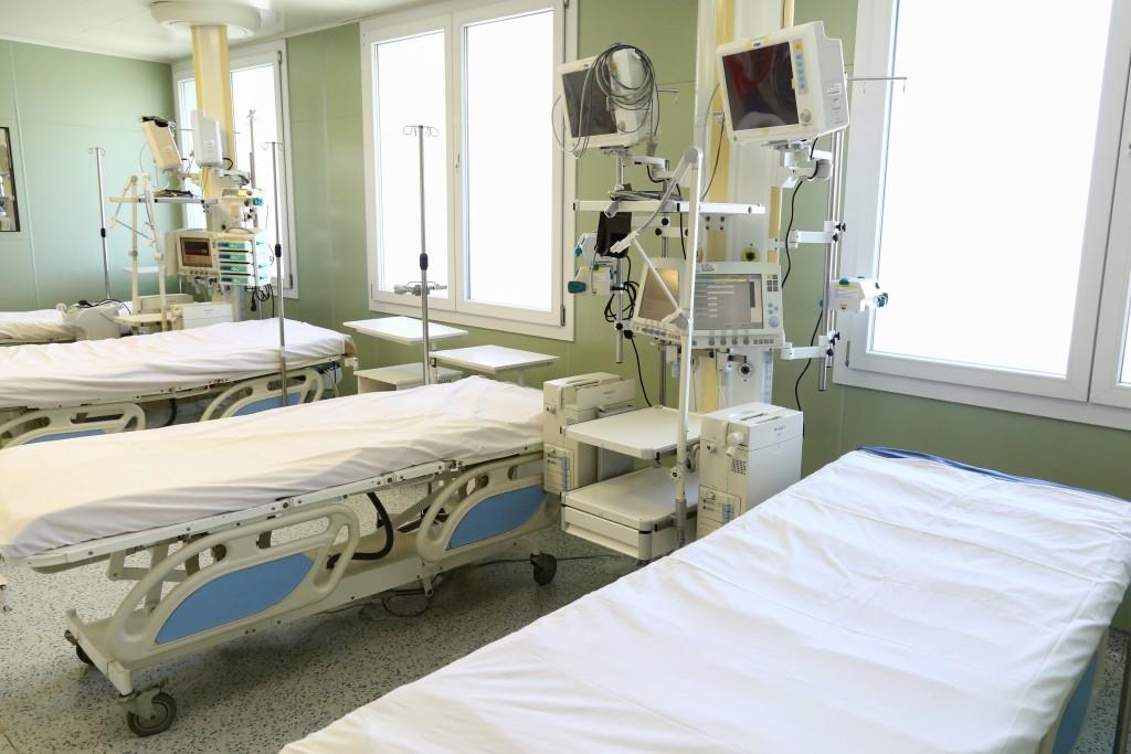 Смертность среди астраханцев даже снизилась по сравнению с прошлым годом