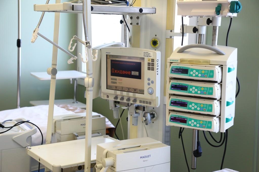 В Астрахани умер пятый пациент с коронавирусной инфекцией
