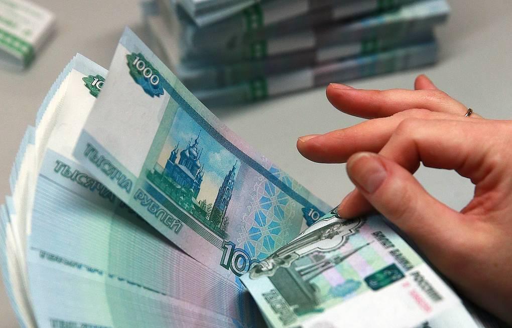 Астраханские предприятия выстроились в очередь за субсидиями на выплату зарплат