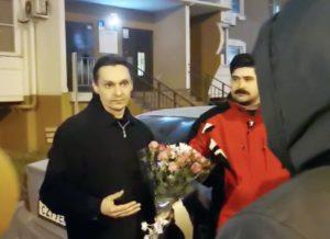 Астраханскому психиатру Александру Шишлову отменили наказание