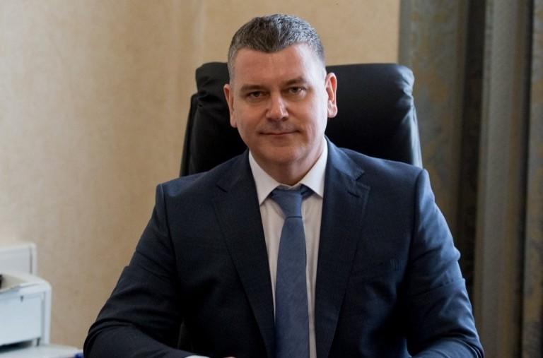 В астраханском правительстве новый заместитель председателя