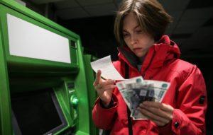 Не выходя из СИЗО преступник увел деньги со счета астраханки