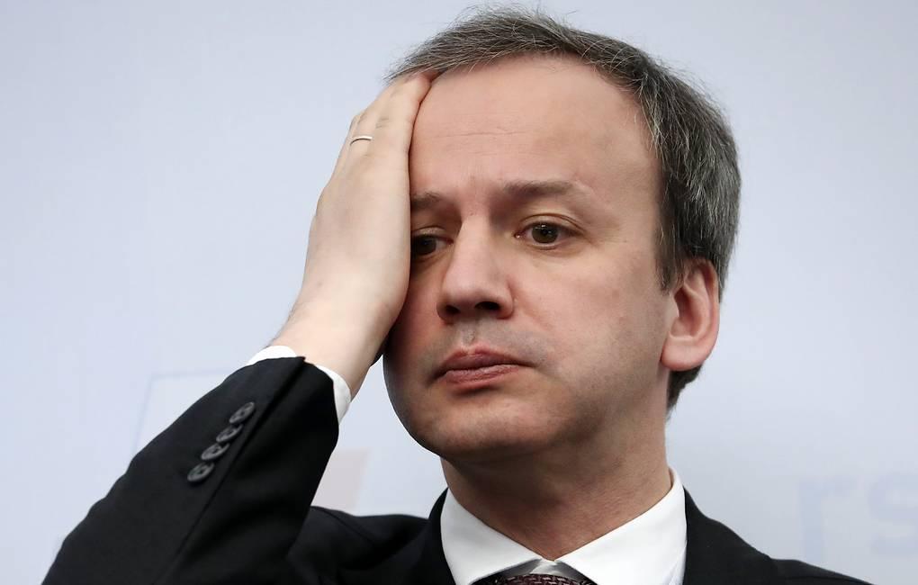 Аркадий Дворкович: экономический кризис только начинается