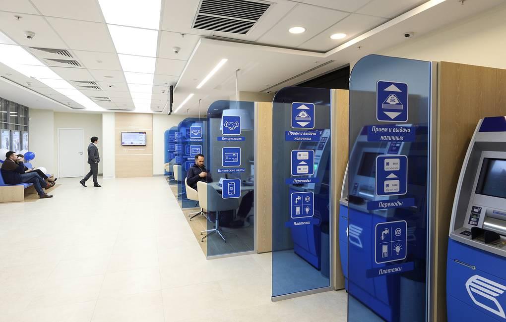 ВТБ расширяет сеть обслуживания в Астрахани
