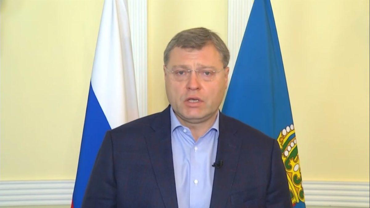 Игорь Бабушкин не исключил новых жестких ограничений