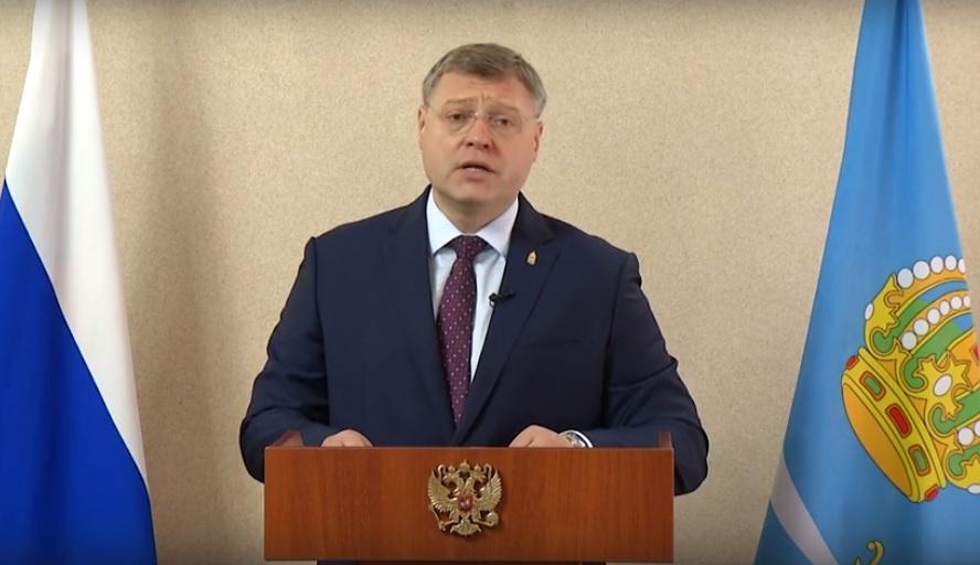 Игорь Бабушкин обеспокоен ситуацией в сфере предпринимательства