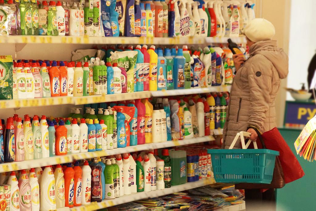 Магазины «Рубль Бум» увеличивают число акций и специальных предложений