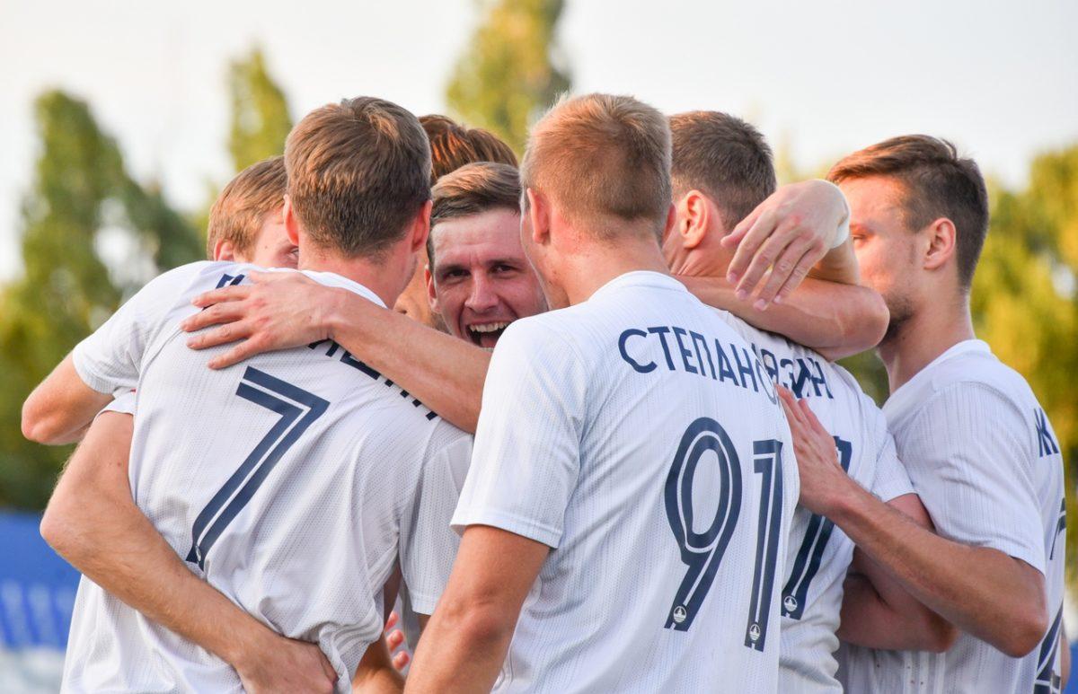 Футбольный «Волгарь» вернулся в большой футбол после карантина