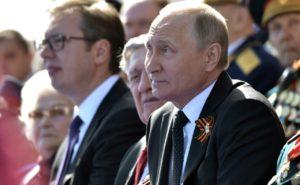 Путин подарил россиянам еще один выходной