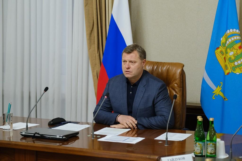 Игорь Бабушкин: все принятые нами меры являются оправданными
