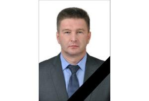 В Астрахани скончался председатель Арбитражного суда Дмитрий Игнатьев