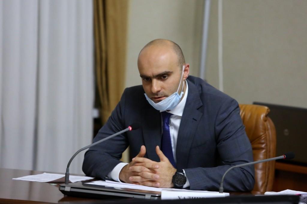 Казбек Хадиков: безработица в Астраханской области увеличилась в два раза