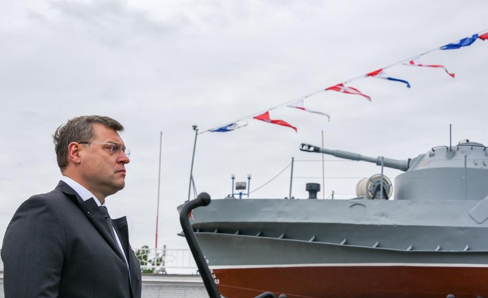 Игорь Бабушкин раскритиковал астраханцев за отсутствие масок