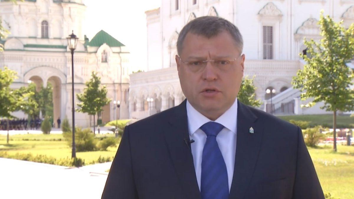 Игорь Бабушкин заявил о важности принятия изменений в Конституцию